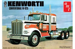 1/25 Kenworth Conventional W-925 - AMT1021