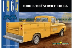 Model Truck Kits - Up Scale Hobbies