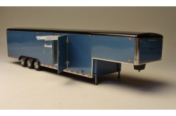 1/25 38ft tri-axle Fifth Wheel Trailer - 38