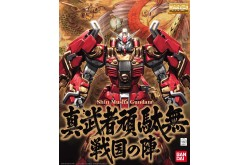 1/100 Shin Musha Gundam Sengoku MG - 158211