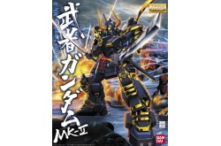 1/100 Musha Gundam Mk-II MG - 163119