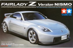 1/24 Nissan Fairlady Z Version NISMO - .24304