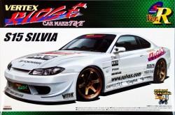 "1/24 Nissan Silvia S15 ""Vertex Ridge"" Version - 52143"
