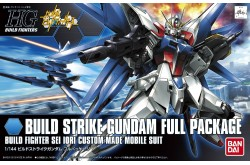 1/144 Build Strike Gundam Full Package HG -