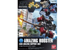 1/144 Amazing Booster HG Model Kit - 184471