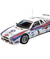 1/43 Race Cars