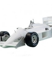 1/12 Formula 1 Cars
