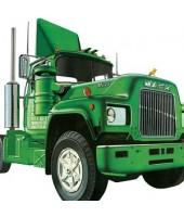 Semi Trucks & Trailers