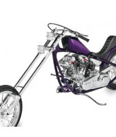 1/8 Motorcycles
