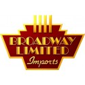 Broadway-limited Imports