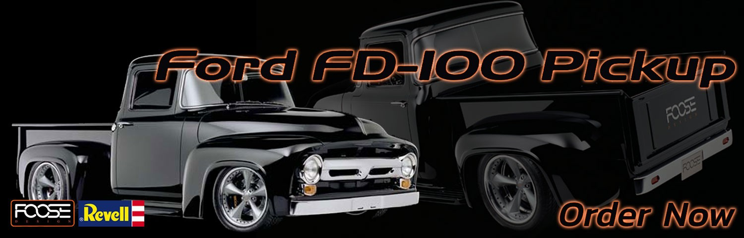 Shop Now - Foose FD-100 Pickup